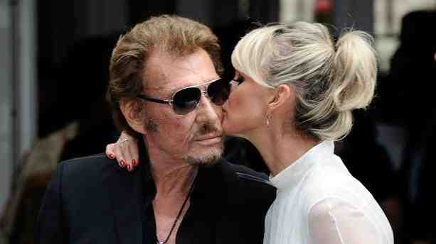 johnny, hallyday, laeticia